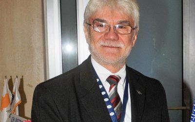 George Firican