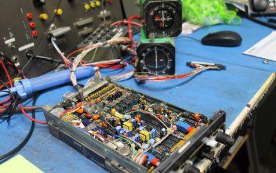 Aviation Electronics Laboratory