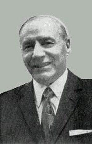 Academician Elie Carafoli