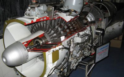 Jet Engines Laboratory