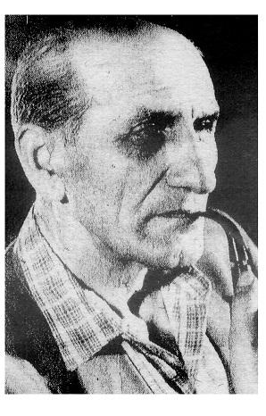 Ion Stroescu