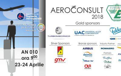 Aeroconsult 2018