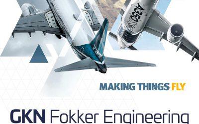 GKN Fokker Engineering Romania