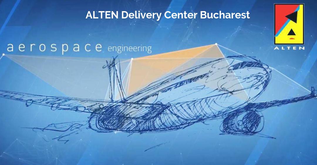 Alten Delivery Center Bucharest Events