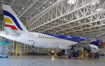 Aerostar Openings