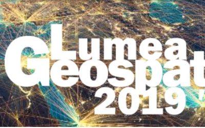 Contest Lumea Geospațială 2019