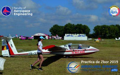 Flight Training 2019