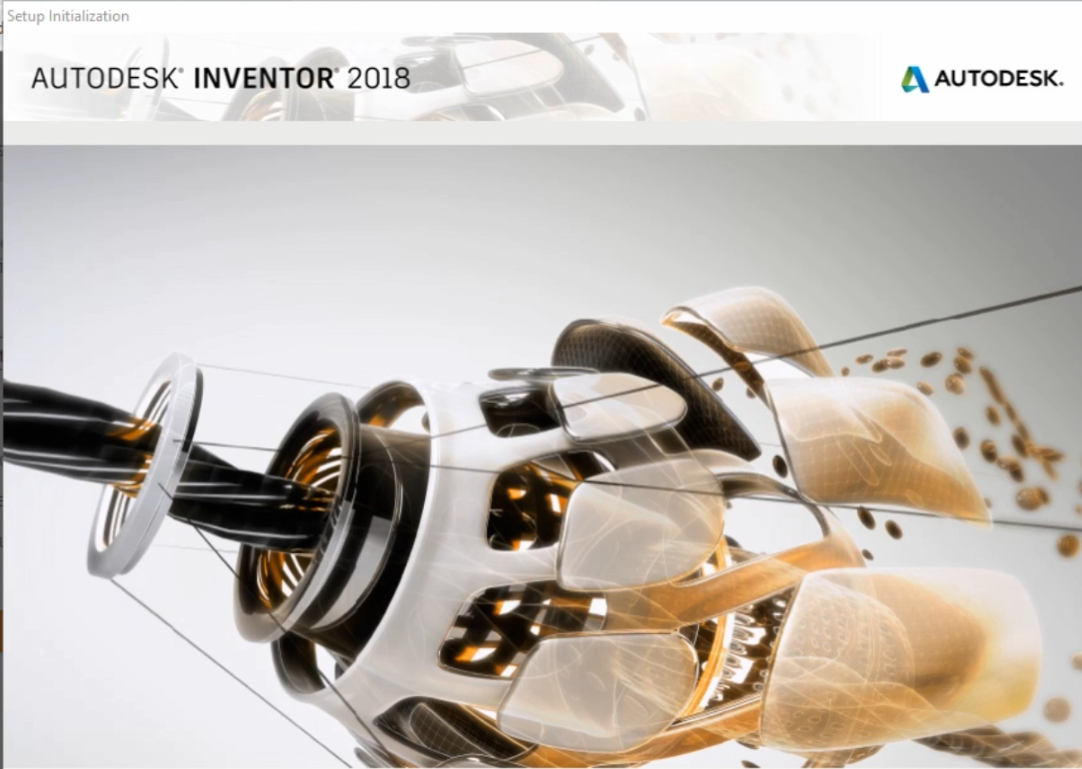 Legendary introductory course in Inventor