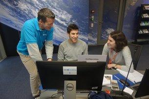 ESA Concurrent Engineering Workshop
