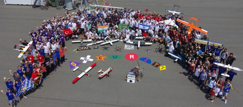 Student Contests in Aeronautics and Astronautics