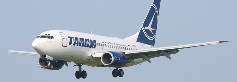 Engineers Openings Tarom