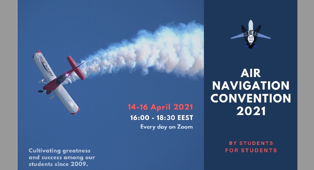 Air Navigation Convention 2021